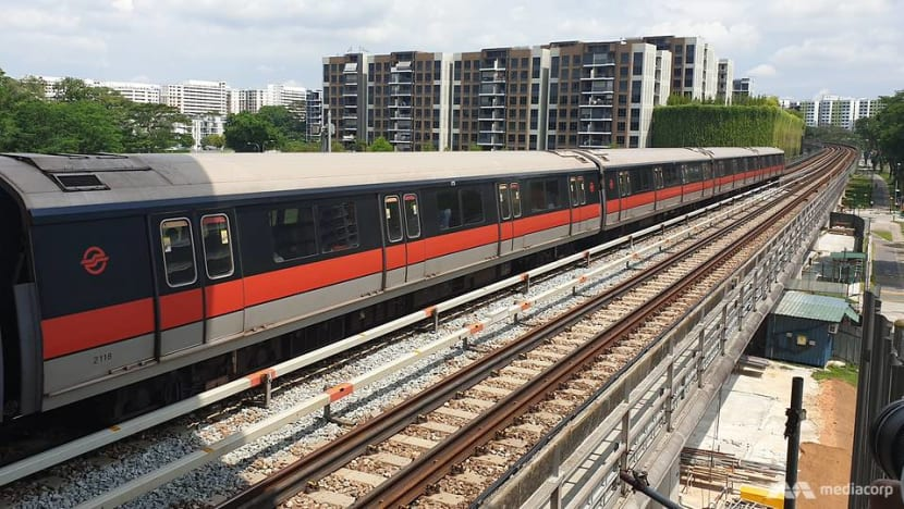 Singapore's rail operation and maintenance capabilities need to be expanded: Khaw Boon Wan