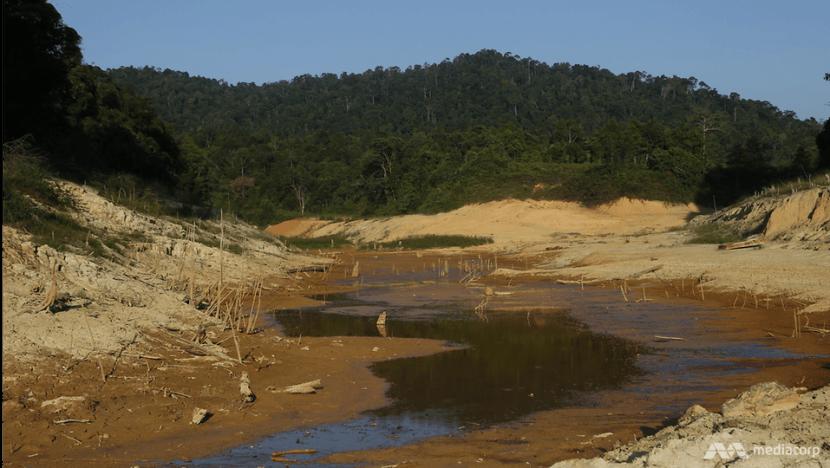 Biggest threat to Johor River's sustainability is lack of environmental protection: Vivian Balakrishnan