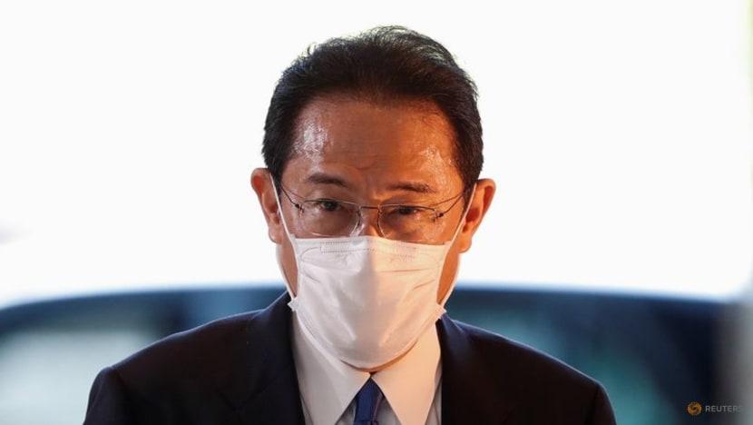 PM Lee congratulates new Japanese Prime Minister Fumio Kishida