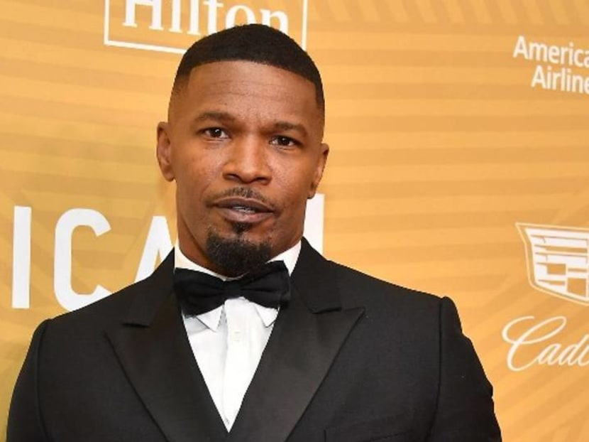 'My heart is shattered': Actor Jamie Foxx mourns death of younger sister