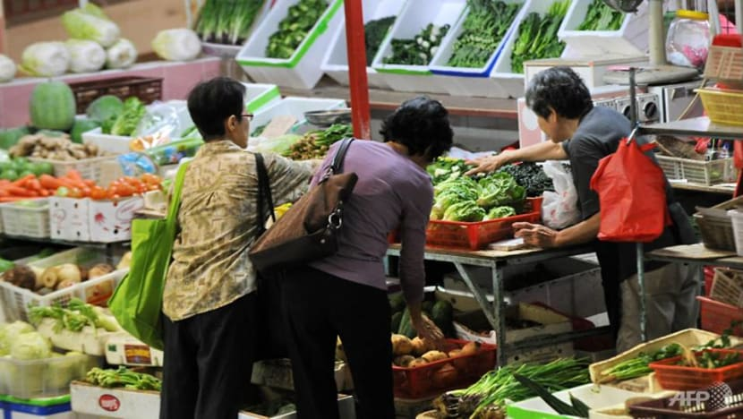 MTI, CASE working on crowdsourcing app to compare prices of groceries, cooked food