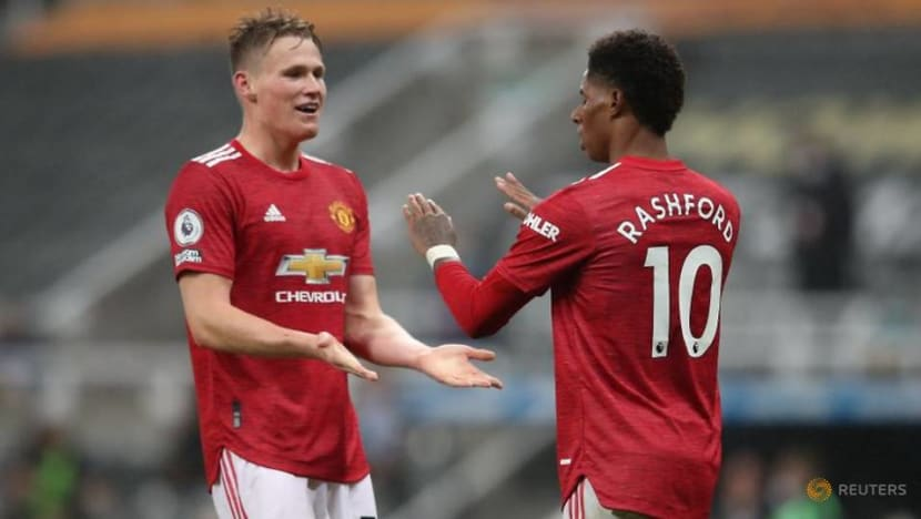 Football: Solskjaer says big win at Newcastle marks start of Manchester United season