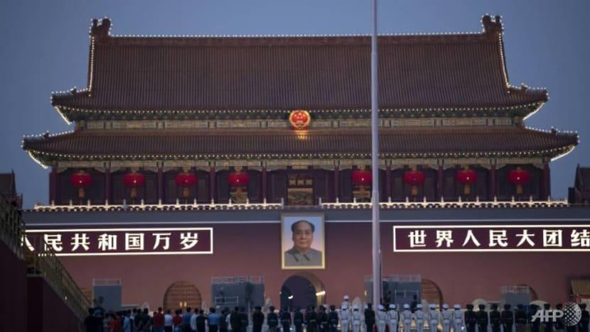 Beijing's Forbidden City to close over Wuhan virus fears