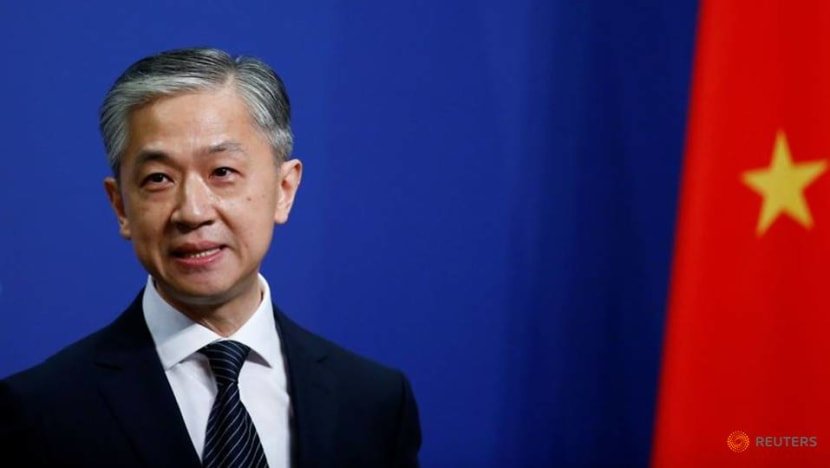 China says US ordered closure of Houston consulate