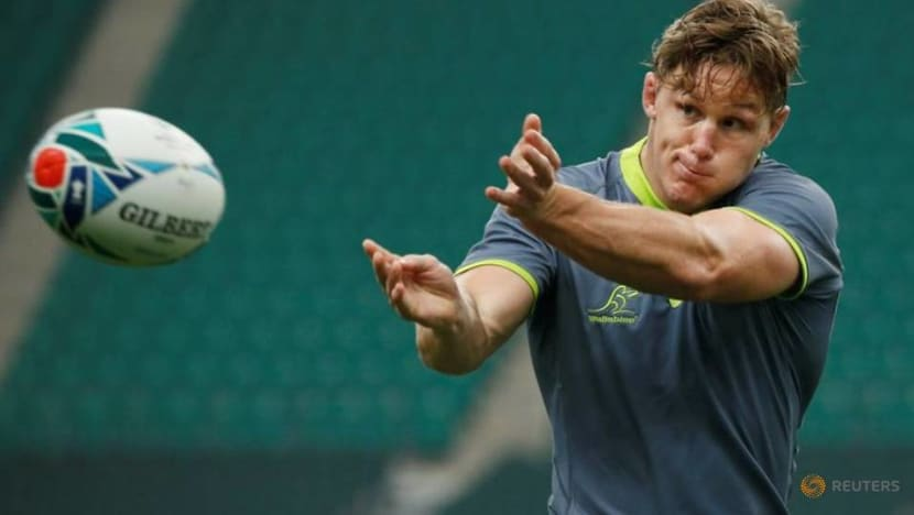 Rugby: Australia push for series win over France in Melbourne