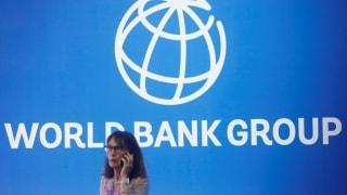 世界银行:德尔塔毒株消弱东亚和太平洋地区复苏势头