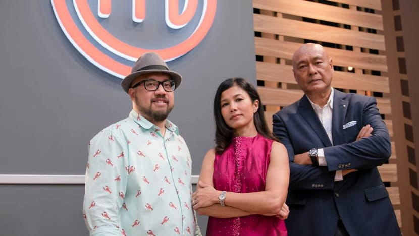 Arrange food on your plate like a sundial? MasterChef Singapore judges will eat you alive