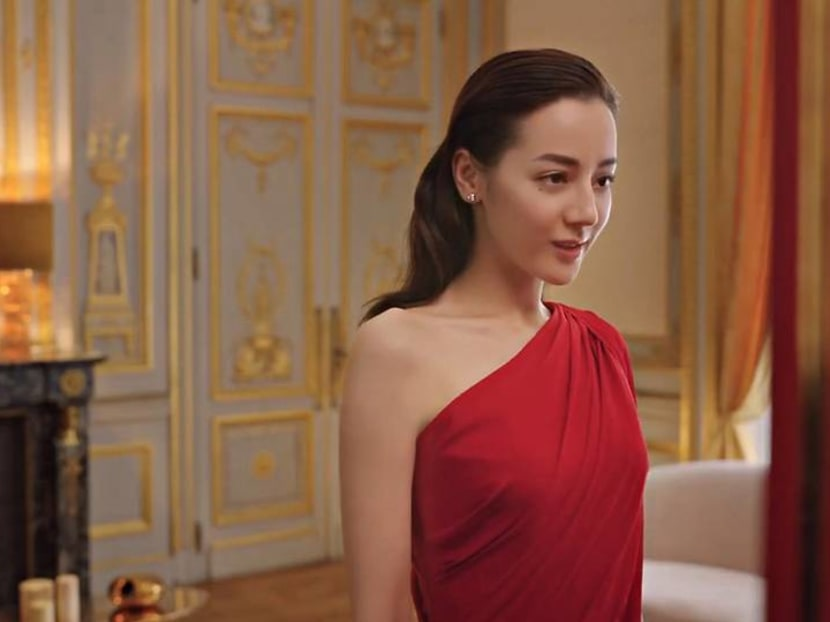One of China's most beautiful stars reveals her anti-ageing secrets